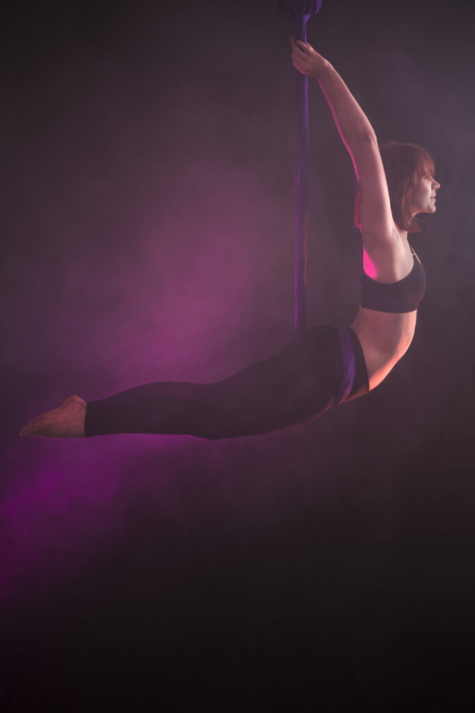 Minttu Tamski Yoga Studio Mikkeli